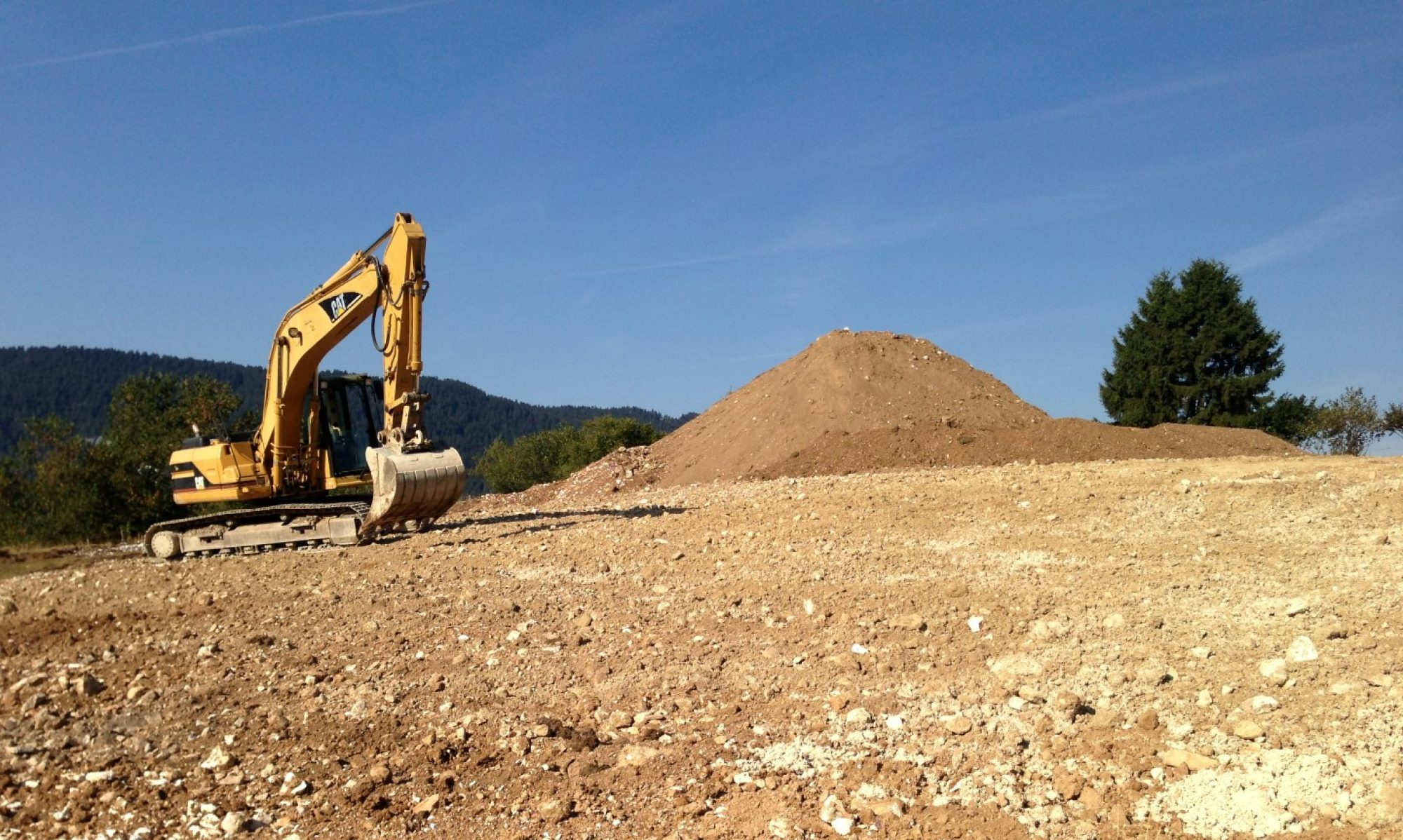 Osele Figli - Scavi e demolizioni e movimento terra